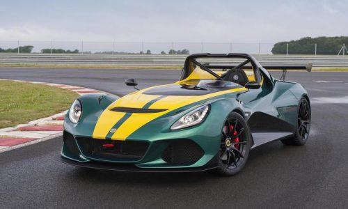 Lotus 3-Eleven revealed, quickest road-legal Lotus ever