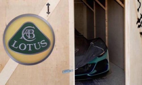 Lotus 3-Elevent previewed again? Debuts at Goodwood