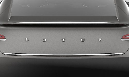 2019 Lotus SUV to be lighter, faster than any rival