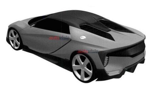 Honda planning new 'S2000' sports car, to rival Porsche Cayman