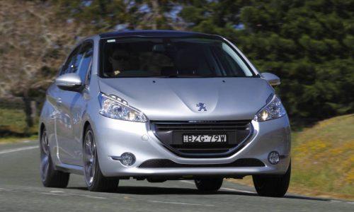 Peugeot Australia announces price cuts & mass drive-away deals