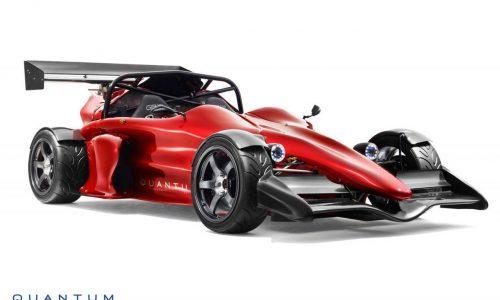 Australia's Quantum Performance GP700 revealed, 0-100 in 2.6sec