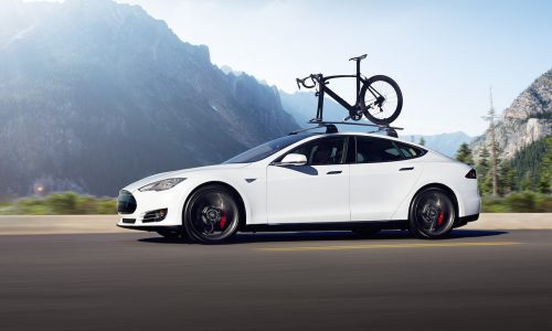 Tesla Model III mid-size sedan to spawn new crossover