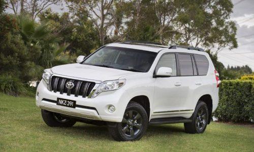 Toyota confirms new 2.8 TD engine for Prado, arrives August