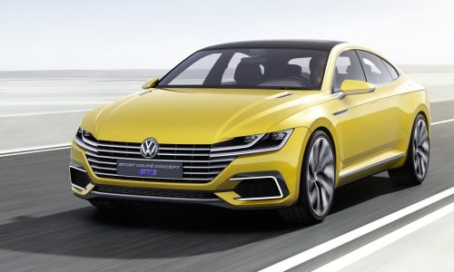 2017 Volkswagen Phaeton getting plug-in hybrid option – report