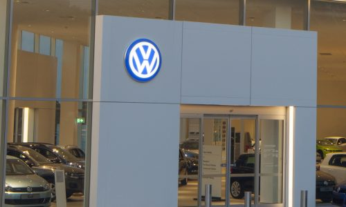 Volkswagen Group to divide into four holding companies