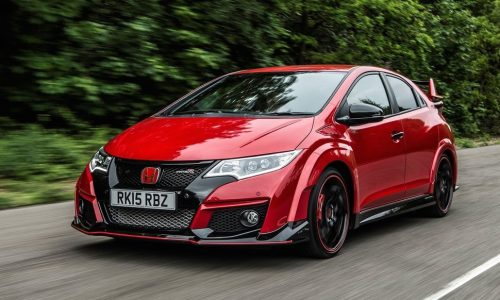Honda set to turn up excitement levels with future models