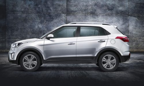 Hyundai Australia not offering small SUV for at least 2-3 years