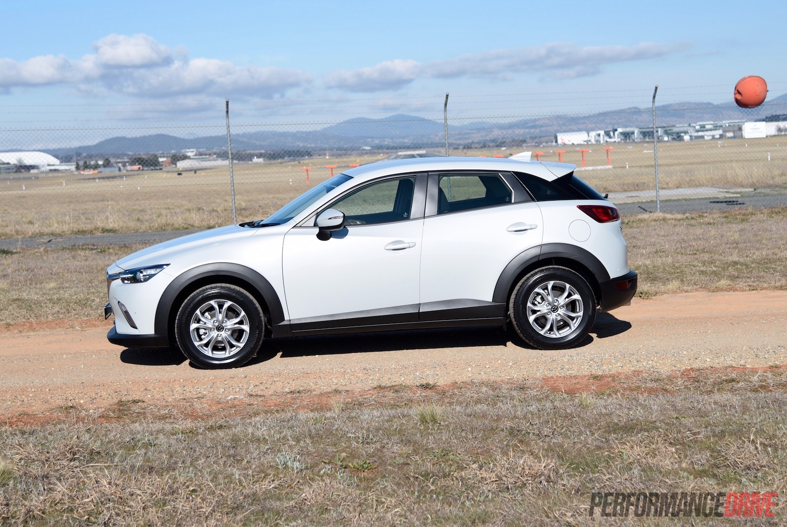 2015 Mazda Cx 3 Maxx 1 5 Diesel Review Video Performancedrive