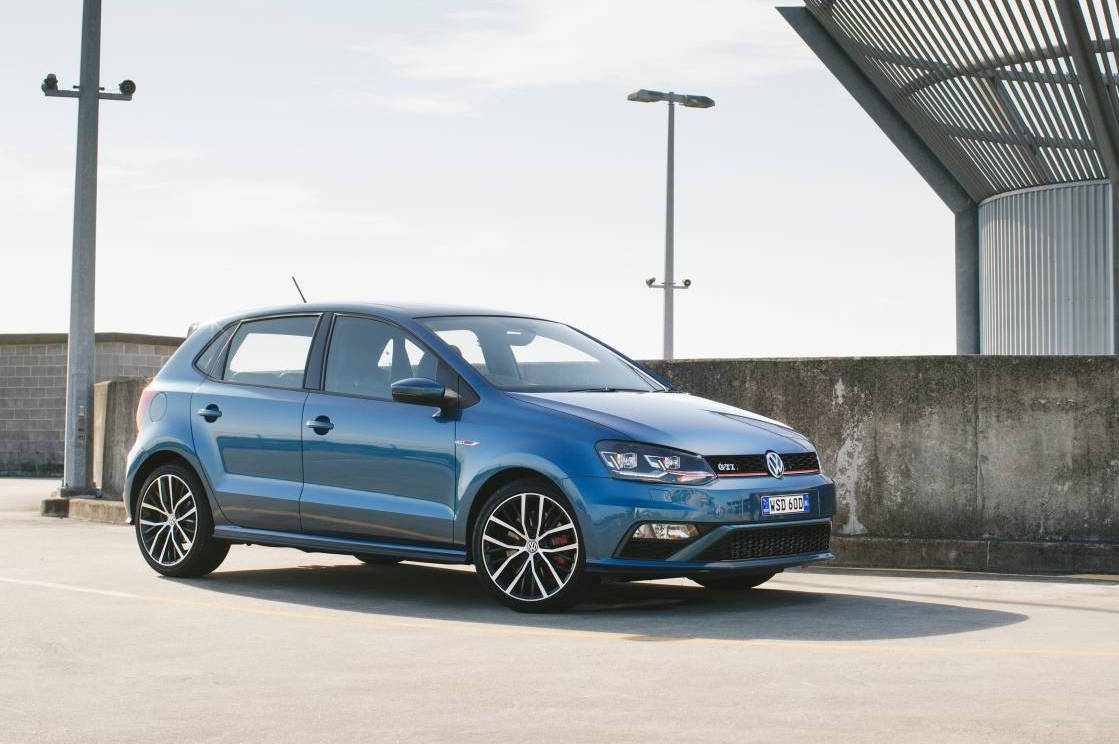 Volkswagen Australia Adds Carplay Android Auto For My16 Updates