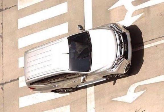 2016 Mitsubishi Challenger