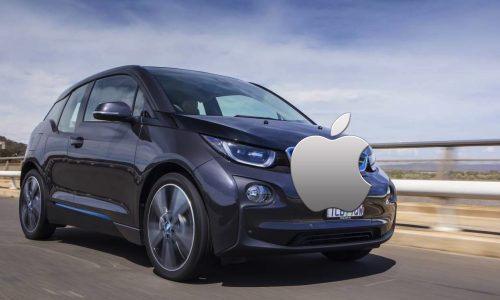 Apple 'iCar' could be based on BMW i3 – rumour