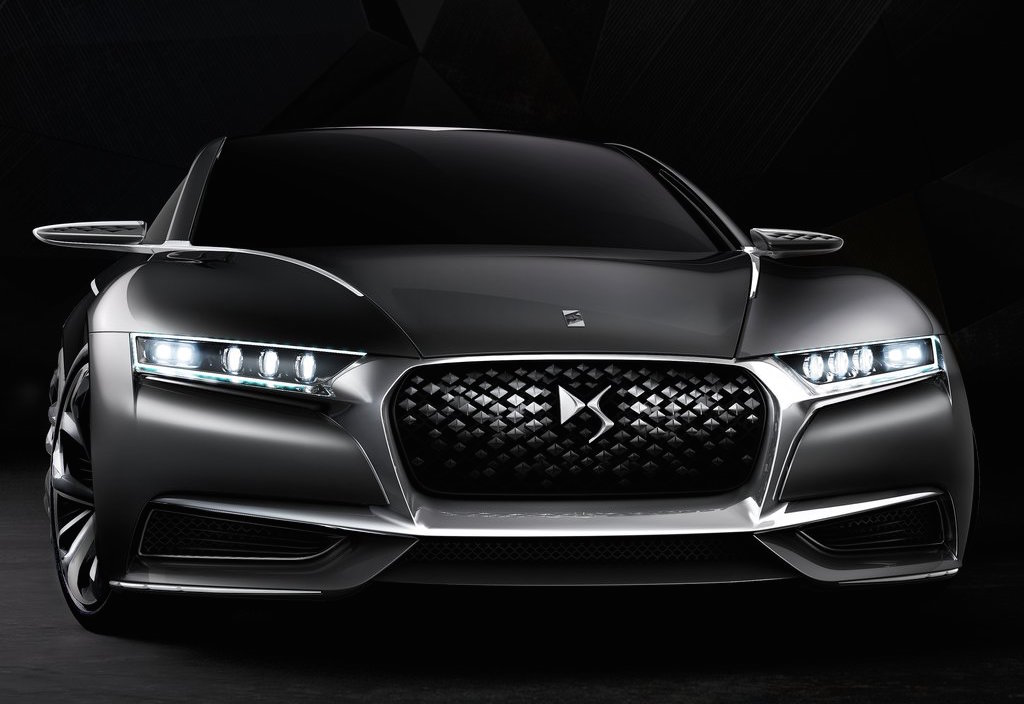 citroen ds 8 on the way as audi a6 rival  c6 replacement