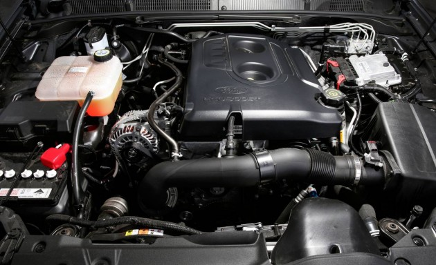 Ford Falcon EcoBoost