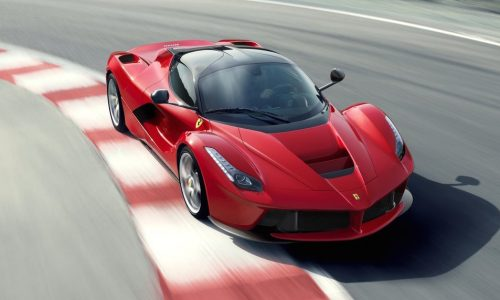 Ferrari could be worth over $11 billion in IPO valuation