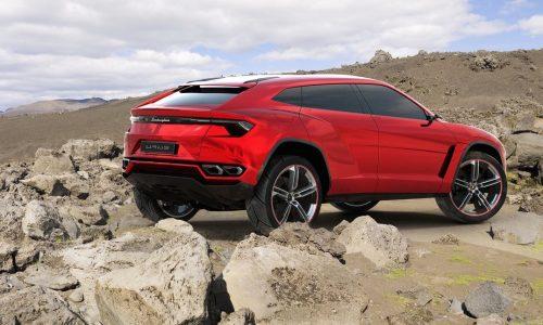 Lamborghini Urus 'Superveloce' could happen, eventually