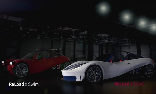 Local Motors one step closer to mass-producing 3D-printed cars