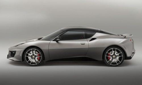 Lotus Evora 400 roadster on the way, 4-Eleven confirmed