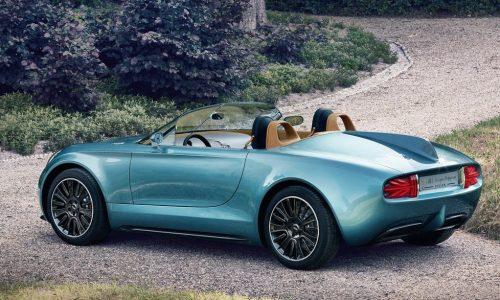 MINI Superleggera roadster to hit production in 2019 – report