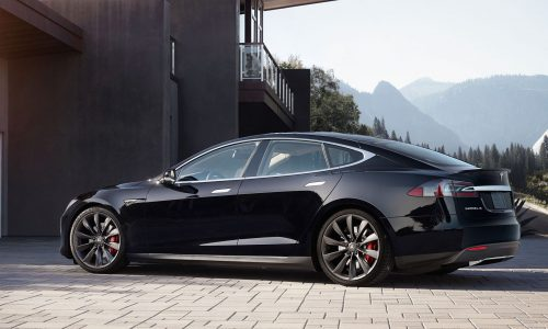 Tesla Model S updated for Australia, P85D Ludicrous pack now available