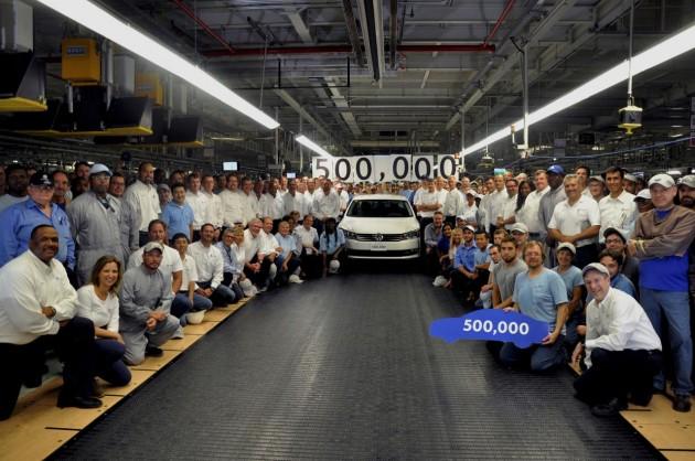 Volkswagen Passat 500000 Chattanooga