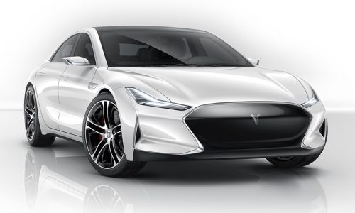 Youxia X is China's answer to the Tesla Model S – copycat?