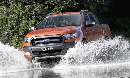 Ford Ranger could be reintroduced in USA, new Bronco rumoured