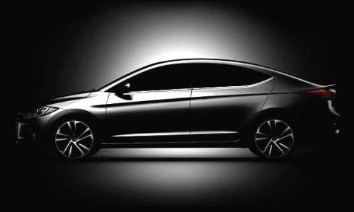 2016 Hyundai Elantra previewed with more design renderings