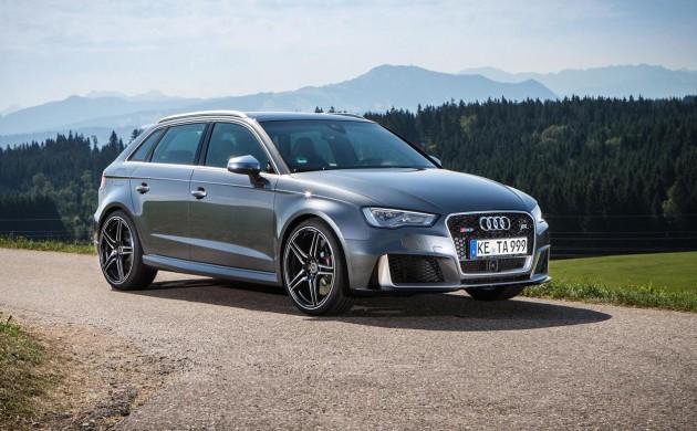ABT Audi RS 3 Sportback-front