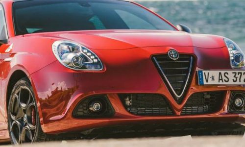 Alfa Romeo SUV preparation now finalised, ready for 2016 launch