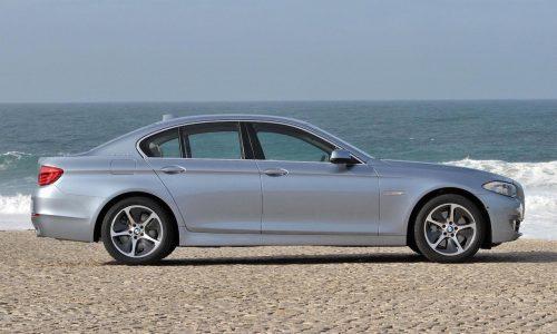 BMW CEO hints at new model between i3 and i8 – i5?