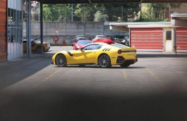 Ferrari F12 Speciale
