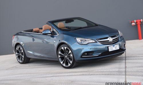 2015 Holden Cascada 1.6T review (video)