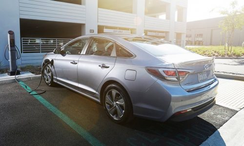 Hyundai & Kia plan hybrid, plug-in hybrid, EV onslaught