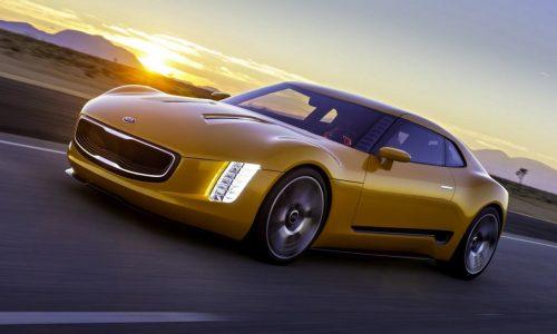 Bespoke Kia sports car coming by 2020 – report