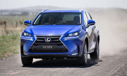Australian vehicle sales for July 2015 – SUVs help set record month