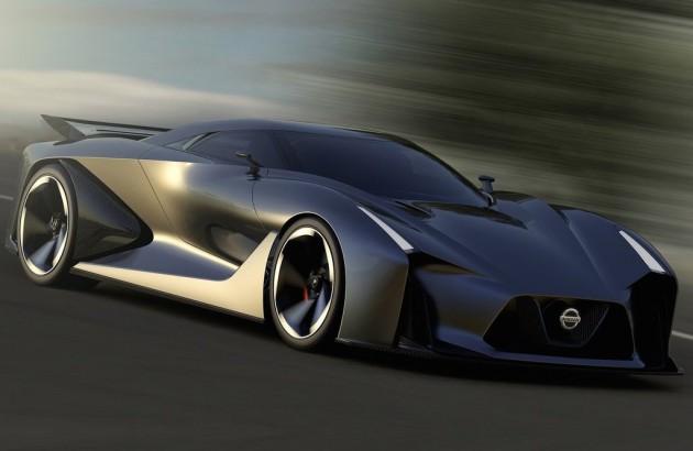 Top 10 cars 2020 Nissan-2020-Vision-Gran-Turismo-concept