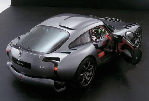 Top 10 cars 2020 TVR-Sagaris_2004