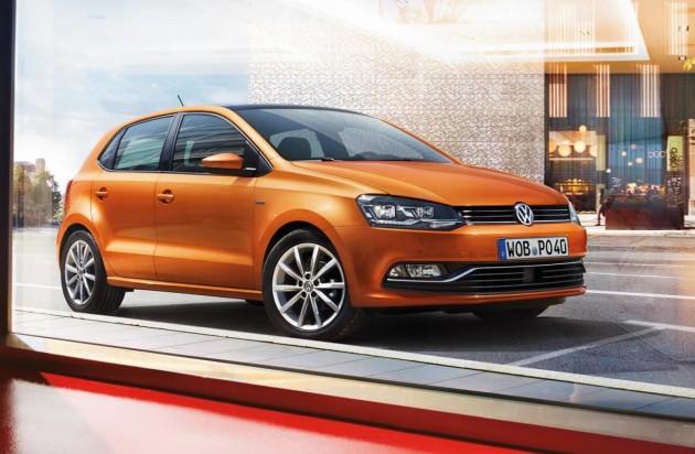 Volkswagen Polo Original edition