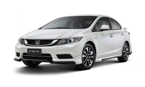 Honda Australia launches Jazz, HR-V, CR-V, Civic limited editions