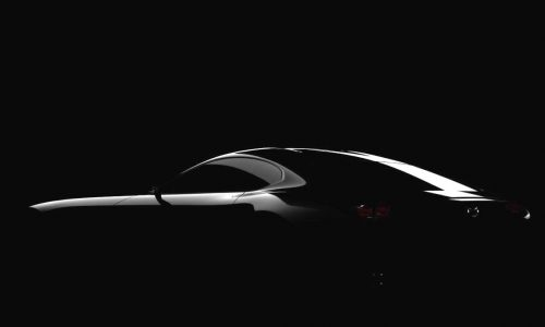 Mazda previews concept sports car, next-gen RX?