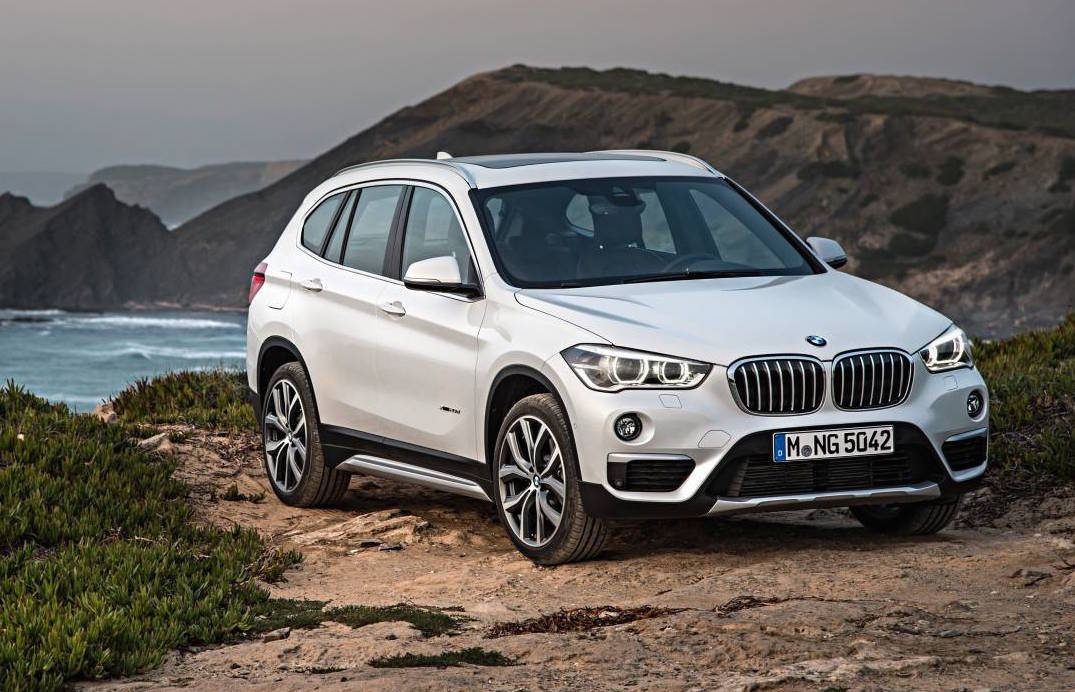 2016 Bmw X1 On Sale In Australia From 49 500 New Fwd