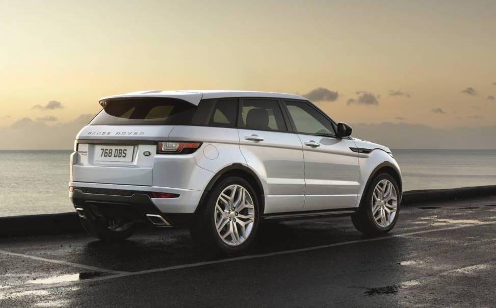 2016 range rover evoque on sale in australia from  51 995