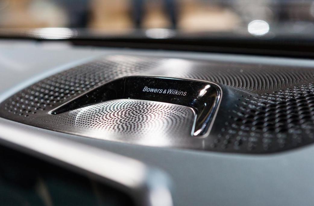 Best Car Speaker Brand In The World