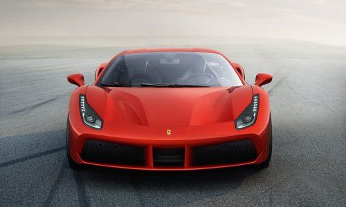 New Ferrari 'Dino' to come with V6, 150kW/litre – report