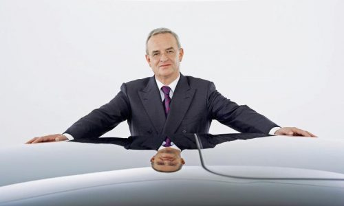 Volkswagen CEO Martin Winterkorn resigns following emissions scandal
