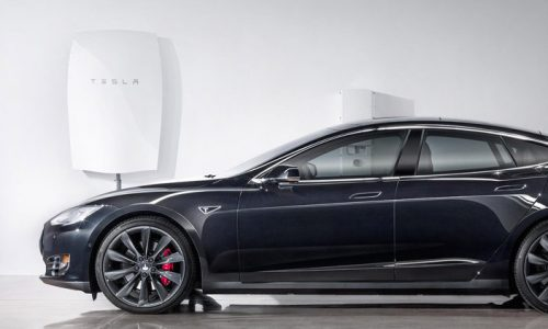 Australia first market for Tesla Powerwall home battery technology