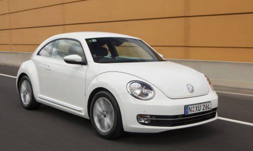 Volkswagen & Audi found cheating emissions test, share price plummets