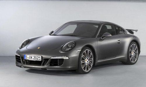 Porsche Tequipment celebrates 20th anniversary with 2011 911