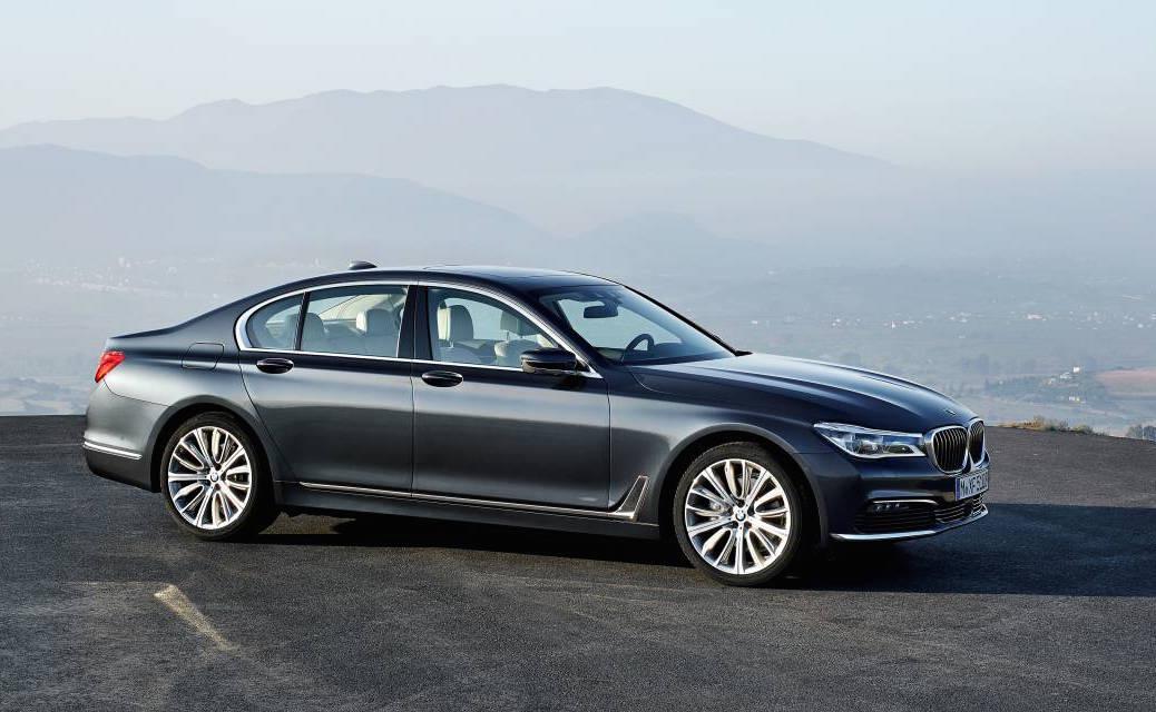 2016 BMW 7 Series on sale in Australia from $217,500 | PerformanceDrive